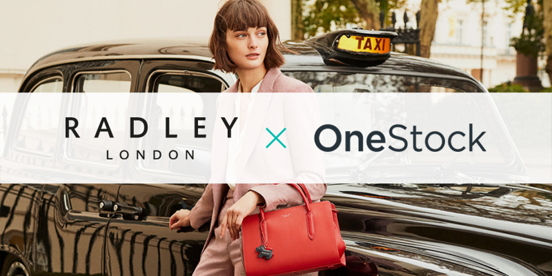 Radley In Store Digitalisation