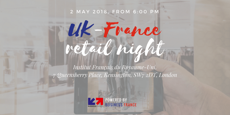 Retail France Uk Night Business France