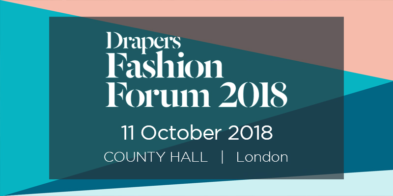 Drapers Fashion Forum OneStock